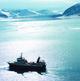 Båt-boom for Optimar