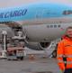 Ingen sjømatflyvninger fra Nord-Norge de siste ukene