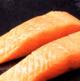 Salmon sales up at M&S as consumers buy bigger